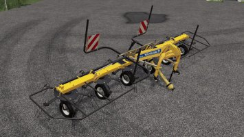 New Holland Proted 690 fs19