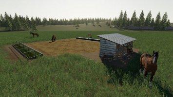 Open Horse Pasture v1.0.0.1