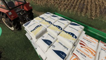 Polish Fertilizer Pallets FS19