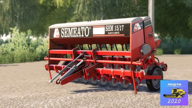 SEMEATO 1517 FS19