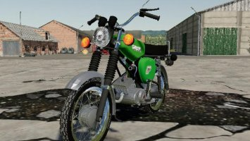 SIMSON S51 0.95 version beta​ fs19