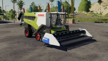 Stark Industries SCT 635 B fs19