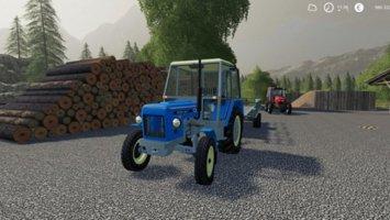 Zetor 6911 Blue fs19