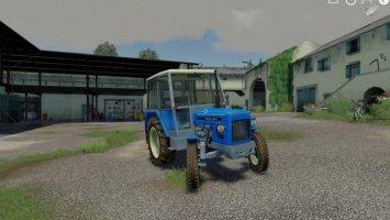 Zetor 6911 v2 fs19