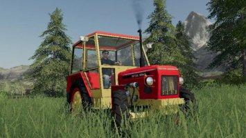 Zetor 6945 fs19