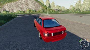 Audi 80 FS19