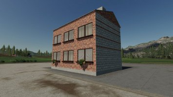 Big Brick House v1.0.0.1 fs19