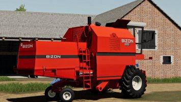 Bizon Z058 Rekord FS19