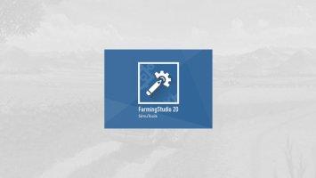 FarmingStudio20 0.1 BETA fs19