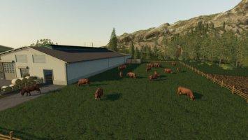 GEA Mixfeeder Animal Feeding Systems