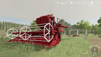 International Harvester 141 fs19