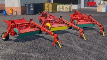Kverneland Taarup 4032 Mower BX v1.2 fs19