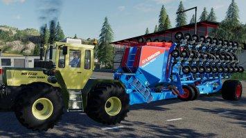 Lemken 15001 FS19