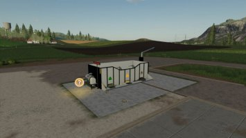 Mixed Ration For Cows v1.0.1.0 fs19