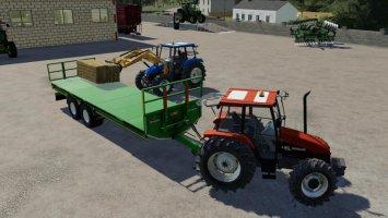Pack New Holland Series L, TL & 35 v2 fs19