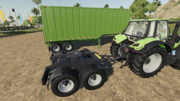 Randon Pack fs19