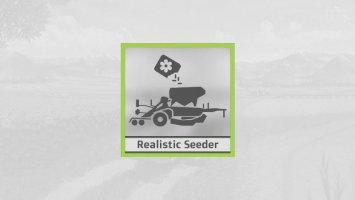 Realistic Seeder v2.0.2.0 fs19