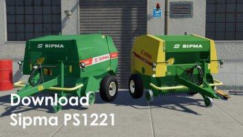 Sipma PS1221 fs19