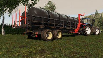Ursus T-127 Plus fs19