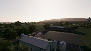 Aghalee Farm fs19