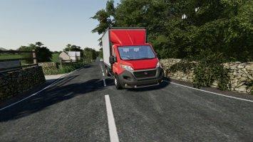 Ai Traffic Vehicles fs19