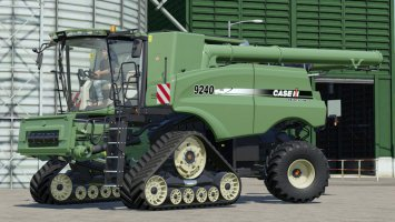 Case Axial 9240 Farbwahl fs19