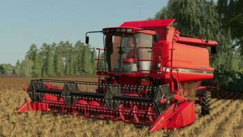 Case IH Axial-Flow 2188 fs19