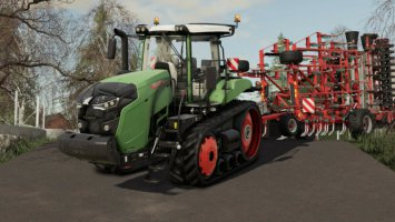 Challenger And Fendt MT v1.0.0.1 fs19