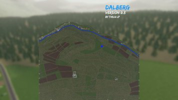 Dalberg Map fs19