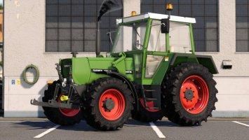 Fendt Farmer 30x fs19