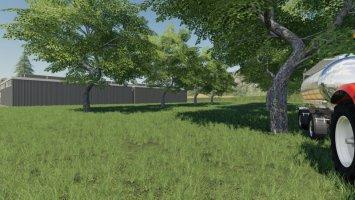 GlobalCompany - Productions - Tree Fruits fs19