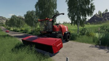 GOMSELMASH FS 8060 fs19