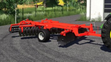 Gregoire Besson Cover X T50 fs19
