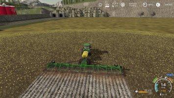 John Deere Bodenbearbeitung fs19