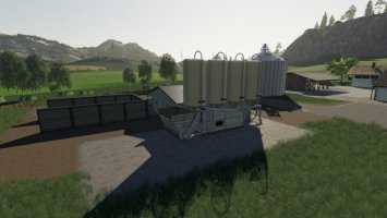LIZARD Pig Feeding Systems fs19