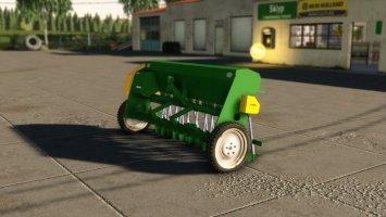 Poznaniak S043 zielony