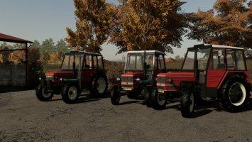 Zetor 56 Serie fs19