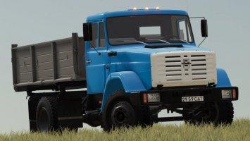 ZIL-45065/4421