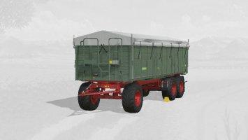 Agroliner HKD 402 fs19