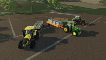Autoload Pack fs19