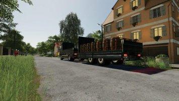 BDM Autoload Pack Hof Bergmann v2 fs19