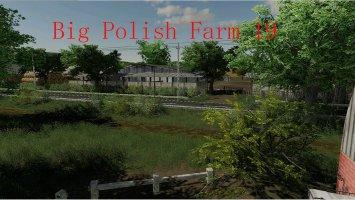 Big Polish Farm fs19