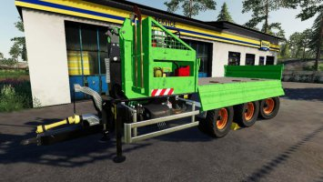 Container fs19