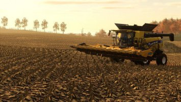 Corn & Soybeans v4 fs19