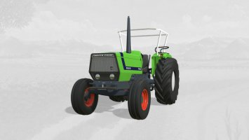 Deutz DX 310 fs19