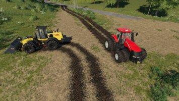 Dirty Tire Tracks v1.1