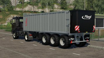 Fliegl ASS 398 fs19
