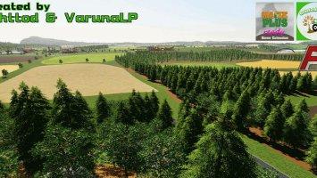 Grunfelder Land v1.4 fs19