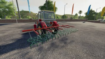Harrow 5 v1.0.0.2 fs19