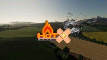 Modpack HoF2021 v1.2 fs19